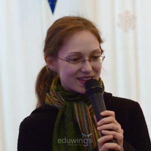 Steffi Janusch