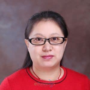 Zheng Hui