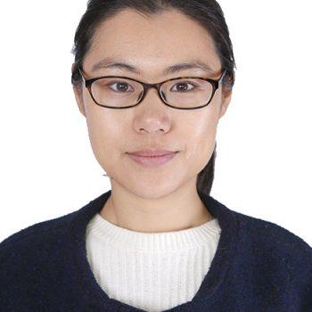 Katie Zhang